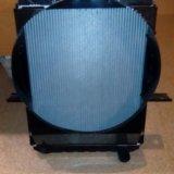 Радиатор охлаждения baw fenix 1044. Фото 1.