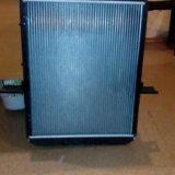 Радиатор охлаждения baw fenix 1044. Фото 2.