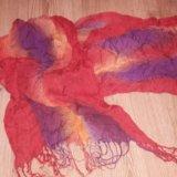 Шапка и шарф. Фото 1. Таганрог.