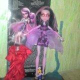 """Кукла дракулаура """"призрачно"""". Фото 1. Тверь."""