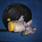 Вакуумник ниссан альмера в10. Фото 1.
