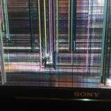 Жк телевизор sony bravia kdl-49wd755 запчасти. Фото 4.