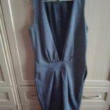 Сарафан платье м 44 - 46. Фото 2. Железнодорожный.