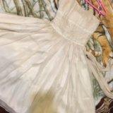 Платье новое. Фото 1. Одинцово.