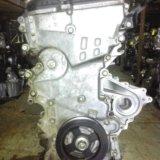 Двигатель 2л g4na для hyundai kia. Фото 4. Химки.