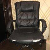 Кресло компьютерное. Фото 3.