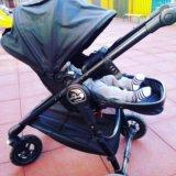 Коляска baby jogger. Фото 3. Звенигород.