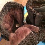 Зимние ботинки котофей. Фото 1. Можайск.