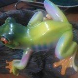 Игрушки лягушка. Фото 3. Обнинск.