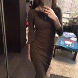 Платье новое size m. Фото 1.