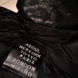 Новая крутая куртка. Фото 3. Краснодар.