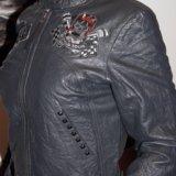 Новая куртка ed hardy размер м. Фото 3. Химки.