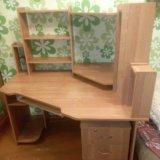 Компьютерный стол. Фото 3. Новодвинск.
