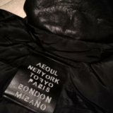 Новая крутая куртка. Фото 2.