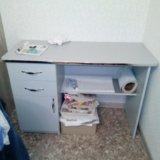 Письменный стол. Фото 1. Кострома.