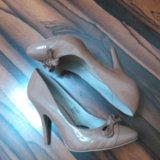 Туфли женские. Фото 1. Динская.