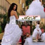 Свадебное платье. Фото 1. Тюмень.