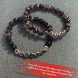 Браслеты из натуральных камней на заказ. Фото 1. Коркмаскала.