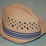 Шляпа детская h&m. Фото 1.