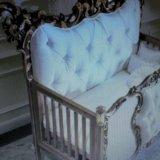Детские кроватки для принцессы и принца. Фото 4.