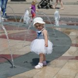 Летнее платье. Фото 3. Ростов-на-Дону.