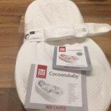 Cocoonababy кокон для новорождённых. Фото 3.
