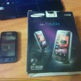 Samsung gt-s5230. Фото 1.