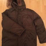 Куртка зимняя, bain, р.52-54. Фото 1.