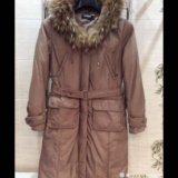 Пальто lawine. Фото 1.
