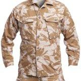 Рубашка военная gb. Фото 1. Санкт-Петербург.