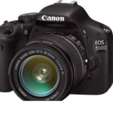 Canon eos 550d. Фото 1.