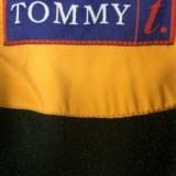 Куртка tommy. Фото 2. Ярославль.