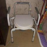 Кресло-туалет. Фото 4.
