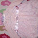 Платье и повязка. Фото 1. Пенза.