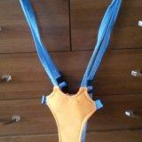Возжи-ходунки(возможен обмен). Фото 1.