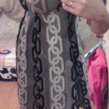 Платье для беременных. Фото 1.