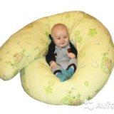 Огромная подушка для беременных. Фото 2.