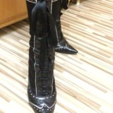 Итальянские ботиночки. Фото 1. Ростов-на-Дону.