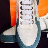Продам стильные кросовки ( новые). Фото 3. Пушкино.