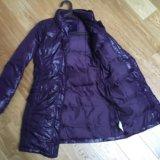 Куртка пальто осень. Фото 1. Москва.