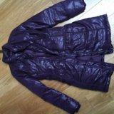 Куртка пальто осень. Фото 2. Москва.