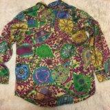 Рубашка hermes. Фото 2.