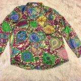 Рубашка hermes. Фото 4.
