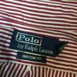 Рубашка ralph lauren. Фото 2.