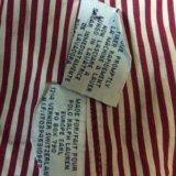 Рубашка ralph lauren. Фото 3.