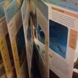 Книга 3d тайны океана. Фото 2. Москва.