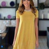 Платье новое 46. Фото 1.