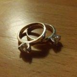 Кольца серебрянные. Фото 2. Новый Уренгой.