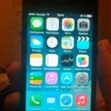 I phone 4 оригинал. Фото 1. Москва.
