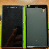 Sony z1 c6903. Фото 2.